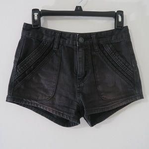 Free People Short Shorts